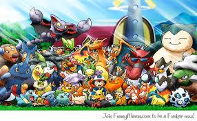 Pokemon Memes En Espa Ol - ash and his pokemon pokémon know your meme