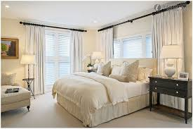 bedroom curtains for white bedroom vilborg curtains 1 pair light