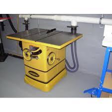 powermatic table saw model 63 pm2000 table saw