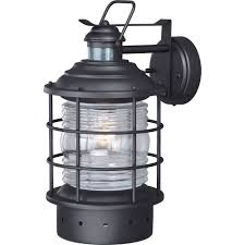 Vaxcel Nautical Lighting by Vaxcel T0187 Hyannis 8 1 Light Outdoor Wall Light Homeclick Com
