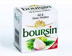 boursin cuisine ail et fines herbes cheese u food s a l