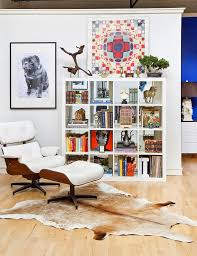 Cowhide Rug Living Room Ideas Vintage Style Decorating Ideas Living Room Eclectic With Cowhide