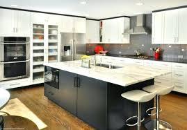 comptoir de cuisine blanc comptoir de cuisine blanc 70 idaces pour des comptoirs de cuisine