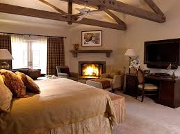 best hotel room fireplaces for getting it on bearskin rug not
