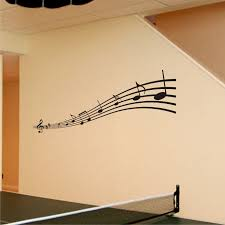 removable wall decals music notes color the walls of your house removable wall decals music notes music notes vinyl wall art decal removable by chuckebyrdwalldecals