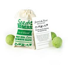 seed favors seed favors flower seed favors wedding favors seeds