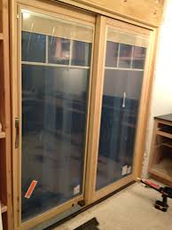glass door track how do you remove a sliding glass door gallery glass door