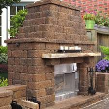 Backyard Stone Ideas Shop Pavers U0026 Retaining Walls At Lowes Com