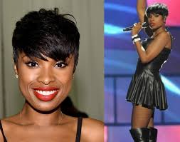 Jennifer Hudson Short Hairstyles How To Re Create Jennifer Hudson U0027s Bet Awards Hairstyle The
