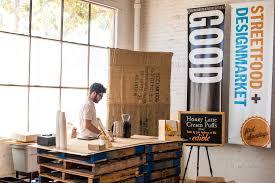 design market food design market unseen heroes