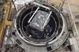 nasa u0027s jwst science instruments begin super cold test at goddard