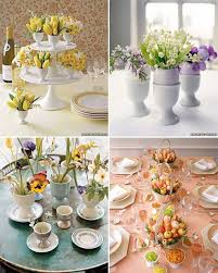 Easter Decorations By Martha Stewart by Easter Decorating Ideas Constance Curtis