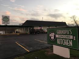 grandpa u0027s concord kitchen in elkhart to expand hours and offer