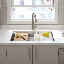 cheap kitchen sinks and faucets best 25 undermount kitchen sink ideas on undermount
