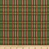 plaid fabric arts crafts sewing