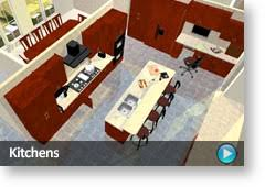 plan3d online 3d home design kitchens interior design and