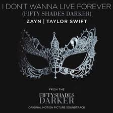 swift and zayn malik release surprise duet for fifty shades