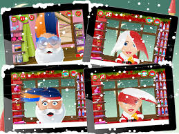 santa hair saloon android apps on google play