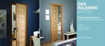 Interior Doors Uk Doors External Doors And Spray Finishes From Oakwood Doors
