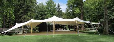 tent rentals prices hire stretch tents tent king