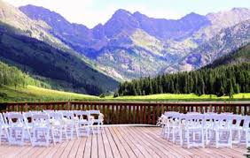 vail wedding venues top 10 vail wedding venues alexan events denver wedding