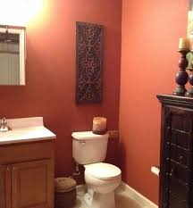 39 best orange bathroom ideas images on pinterest bathroom ideas