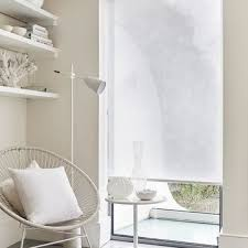 White Roman Blinds Uk Roller Blinds Made To Measure Up To 50 Off Hillarys