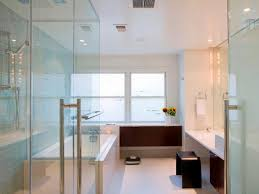 spa inspired master bathroom hgtv romantic and relaxing master bath