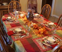 robust thanksgiving table decorations november november