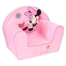 canapé minnie fauteuil enfant minnie metamorfosi me