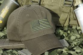 American Flag Camo Hat Our Tactical Hats