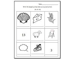 75 best digraphs images on pinterest kindergarten reading
