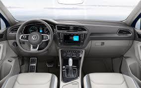 white volkswagen tiguan interior comparison kia soul exclaim 2017 vs volkswagen tiguan sel