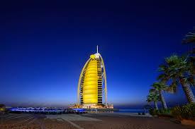 visit burj al arab