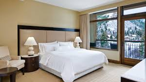 Apt 9 Bedding Three Bedroom Residence Suite At The Westin Riverfront Resort