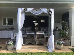 wedding arches gumtree wedding arch for ceremony constantia gumtree classifieds south
