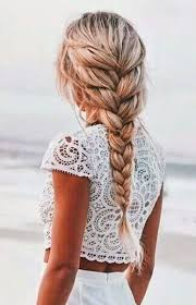 best 25 french braid hairstyles ideas on pinterest hair plaits