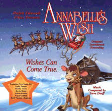 annabelle s christmas wish annabelle s wish soundtrack 1997