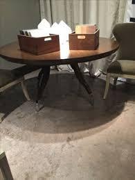 Wisconsin Furniture Company Twin Pedestal Table 2968 Rectangular Single 3041 Pedestal Table 736p Kitchen