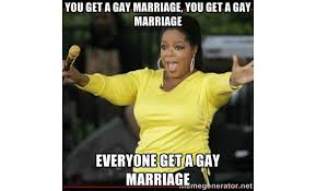 Same Sex Marriage Meme - the 21 best memes celebrating the supreme court s same sex