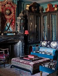 The Armories Winter Garden - jacques garcia u0027s book twenty years of passion chateau champ de