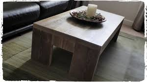 st ives reclaimed timber coffee table handmade u0026 bespoke