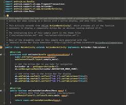 color themes for android monokai android studio themes color styles