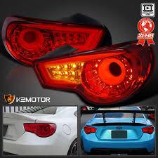 Valenti Lights Scion Frs Lights Ebay