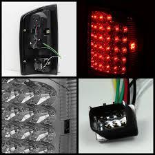 2003 dodge ram tail lights 02 06 dodge ram 1500 2500 3500 euro style bright led tail lights