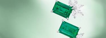 Emerald Emeralds The Jewels Of Kings Sotheby U0027s