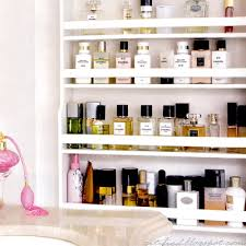 january equals organization the bathroom and cosmetics