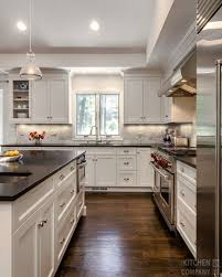 are wood mode cabinets expensive black and white kitchen cabinetry woodmode brookhaven with