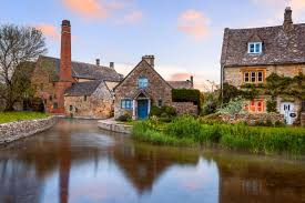 English Country Cottages The 10 Best Holiday Cottages In The Cotswolds