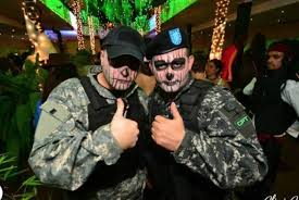 Military Halloween Costumes Military Uniform Halloween Costume Rallypoint